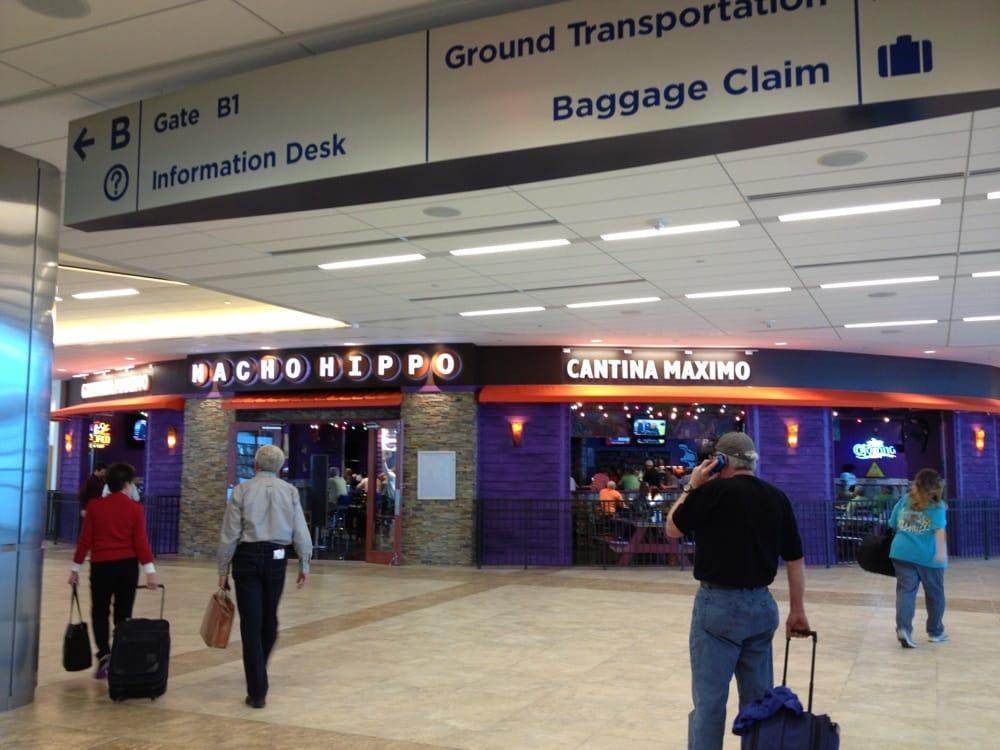 Myrtle Beach Airport Address Sc