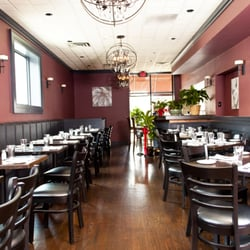 Photo Of Bella Luce Restaurant And Bar Nutley Nj United States
