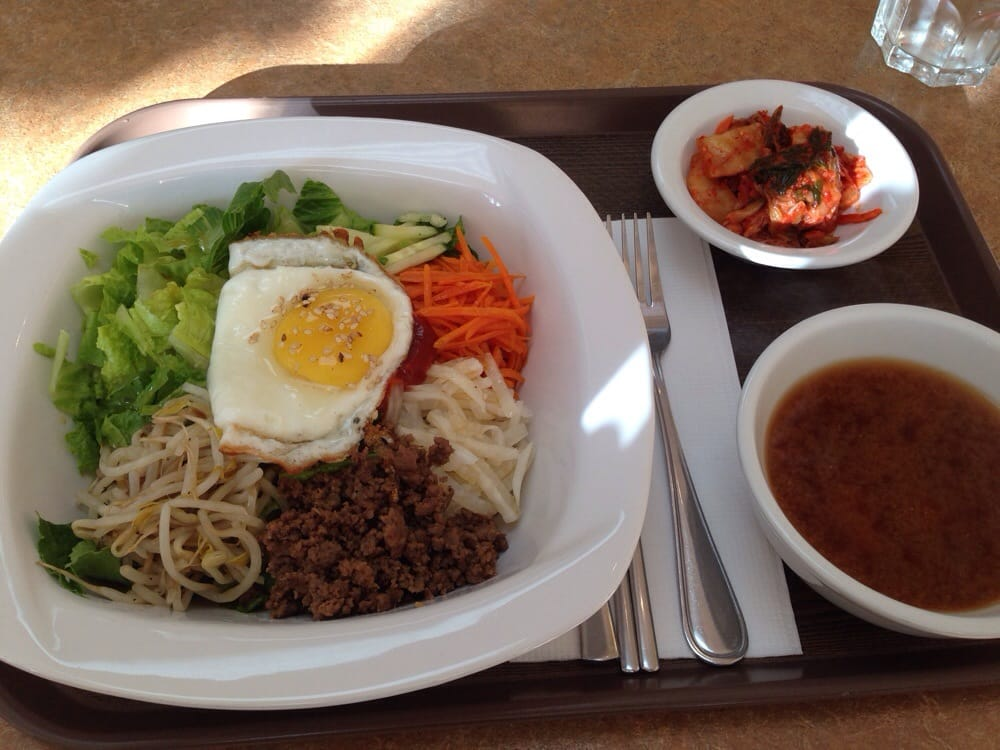 Seoul Food Restaurant Charlottetown