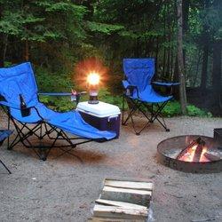 Photo Of Timberlake Campground And RV Park