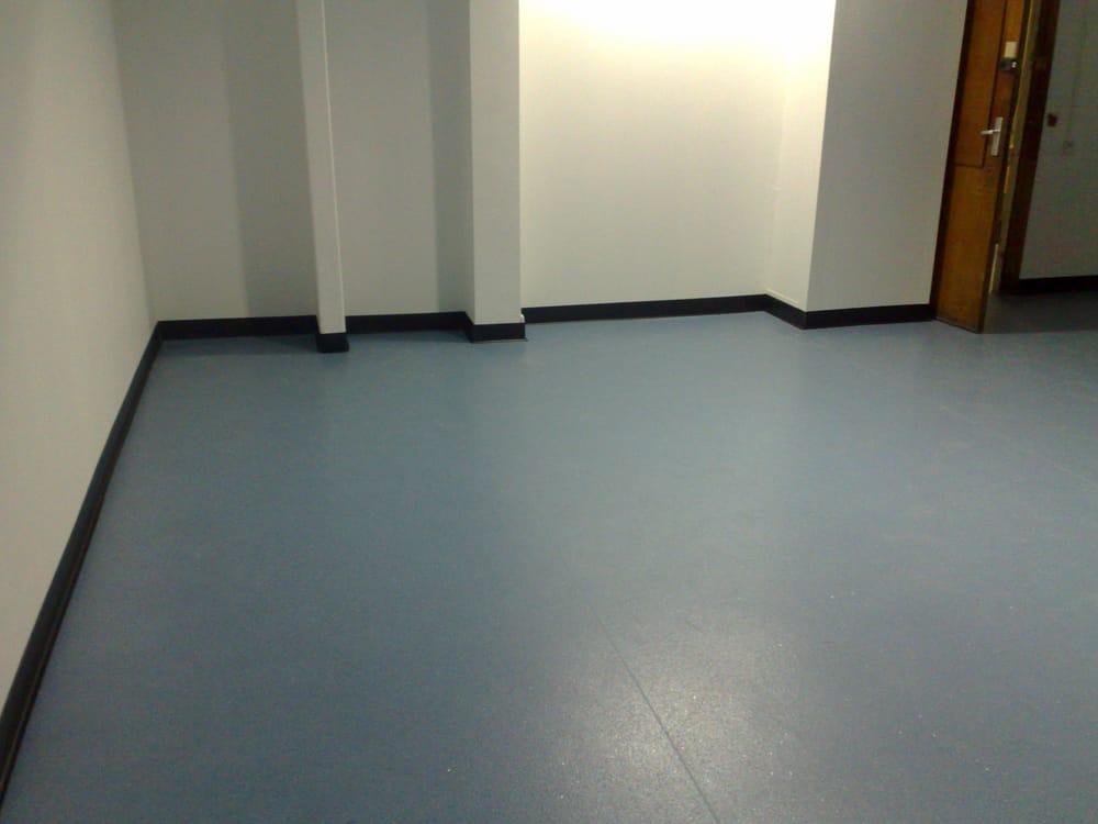 Floor In Latex Femdom Women