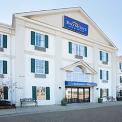 Photo Of Baymont Inn And Suites Pearl Ms United States