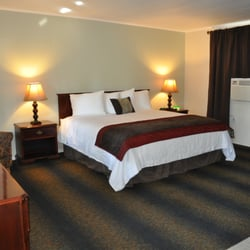 Photo Of Wine Valley Inn Prosser Wa United States Our King Deluxe