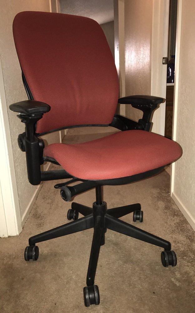 Cox Office Furniture Austin Tx