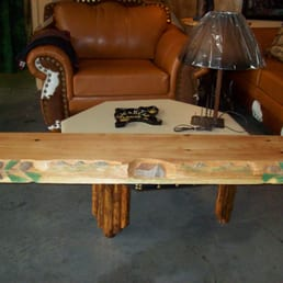 Photo Of Great Rustic Furniture Company Sevierville Tn United States Handmade Painted