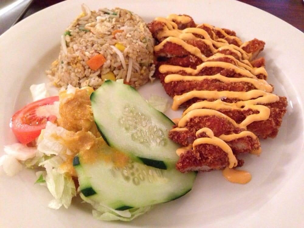 Sushi And Ramen Japanese Restaurant Arlington Tx Menu