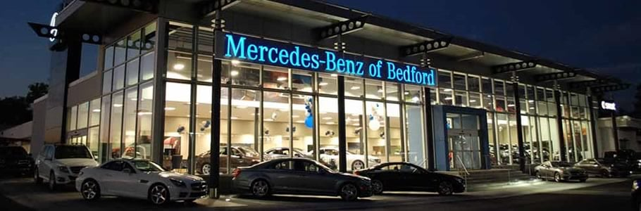 Mercedes benz of bedford dealerships 18122 rockside rd for Mercedes benz dealership phone number