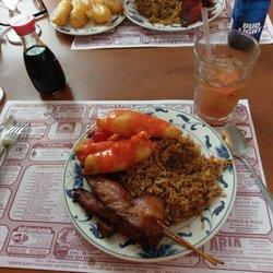 Photo Of Asian Garden Restaurant Littleton Nh United States Best Go To
