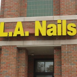 Photo of L.A Nails - Gahanna, OH, United States