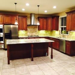 Photo Of New Home Kitchen Bath Santa Ana Ca United States