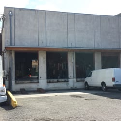 Photo of Schaeferu0027s Cold Storage - Oakland CA United States & Schaeferu0027s Cold Storage - Self Storage - 9820 D St East Oakland ...