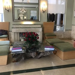 Photo Of Crest Hotel Suites Miami Beach Fl United States Lobby