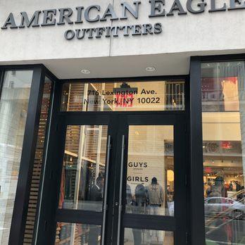 6b06e7d5d American Eagle Outfitters - Women's Clothing - 716 Lexington Ave ...