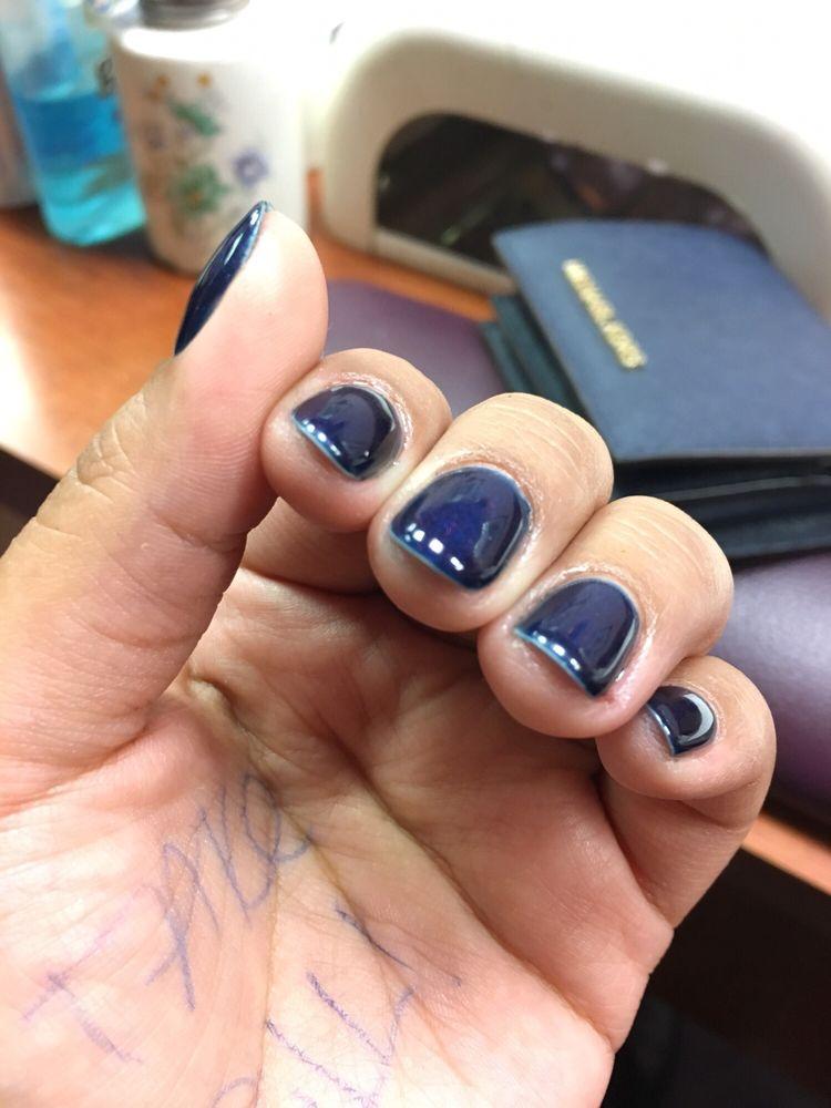 Nails Hollywood - 16 Reviews - Nail Salons - 100 Greyrock Pl ...