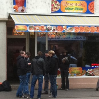 Rosental kebab house turkish rosentalstrasse 25 basle for Classic kebab house stechford