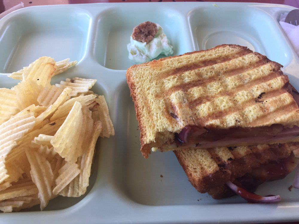 Grace Place Bakery Cafe: 2100 Broadway, Anderson, IN