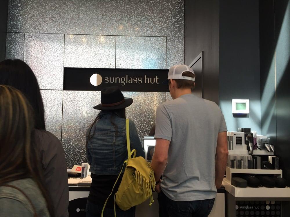 733f81f119 Sunglass Hut - 17 Reviews - Sunglasses - 1313 Broadway   34th St ...