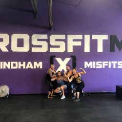 mf gym
