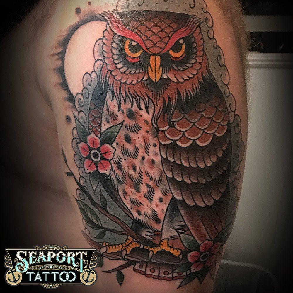 Photos for seaport tattoo company yelp for Boston tattoo company