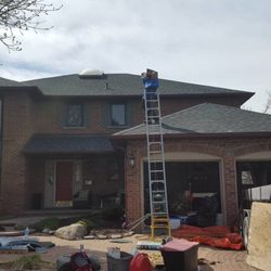 Attractive Photo Of Weather Guard Roofing   Ajax, ON, ...