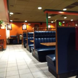 Photo Of Los Gallos Mexican Grill Rochester Ny United States Mainly Booth S