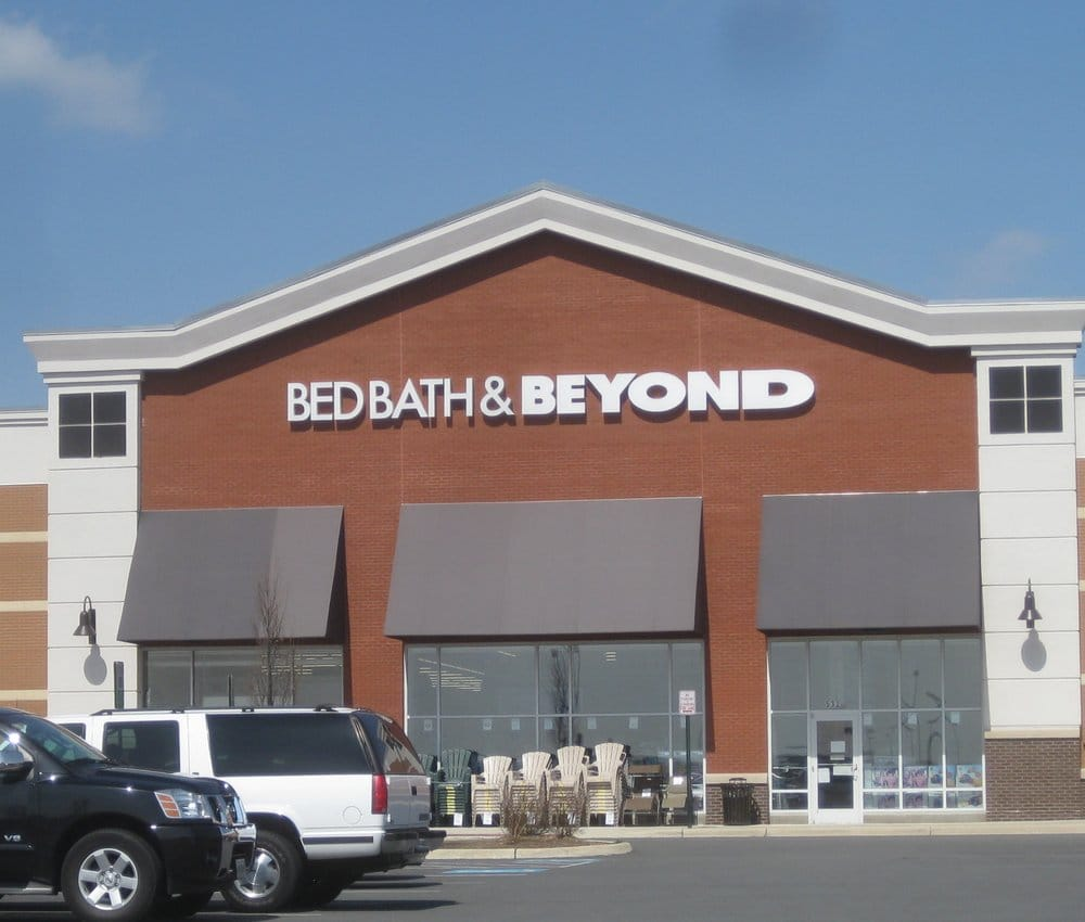 Bed Bath & Beyond: 532 Fort Evans Rd, Leesburg, VA