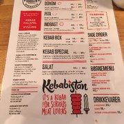 menu aalborg
