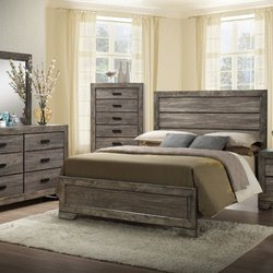 Marvelous Photo Of Phylu0027s Furniture Connexion   Olympia, WA, United States. Queen  Beds As