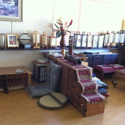 Photo Of Yans International   Union City, CA, United States. Tonsu And  Lamps ...