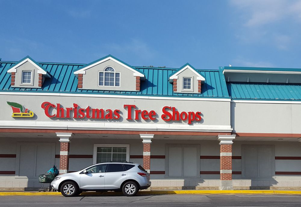 Photos for Christmas Tree Shops - Yelp