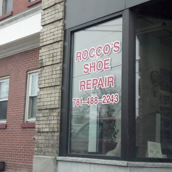 Shoe Repair Medford