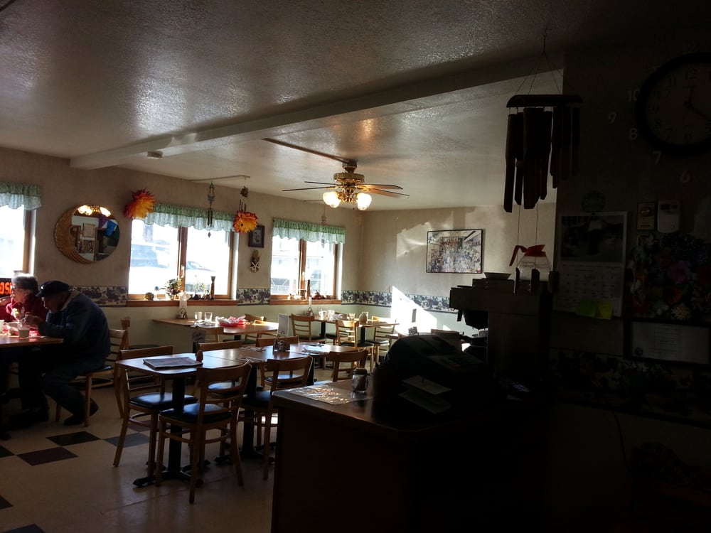 Zaks Cafe