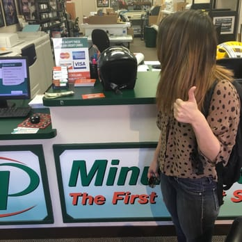 Photo of minuteman press burbank burbank ca united states another customer