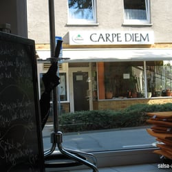 carpe diem cerrado bistrot schuknechtstr 1 darmstadt hessen alemania restaurante. Black Bedroom Furniture Sets. Home Design Ideas