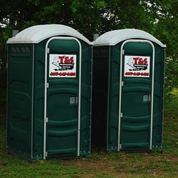 Photo Of T U0026 S Professional Rentals   Apopka, FL, United States.  Affordable. Affordable Portable Toilets ...