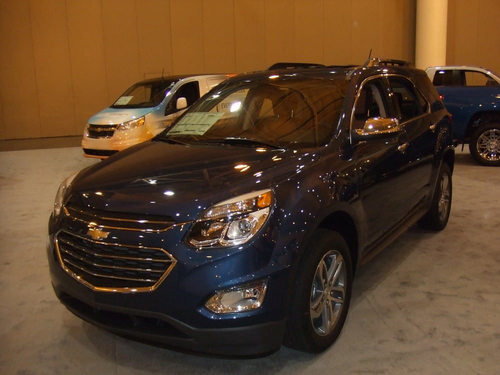 Greater New Orleans International Auto Show