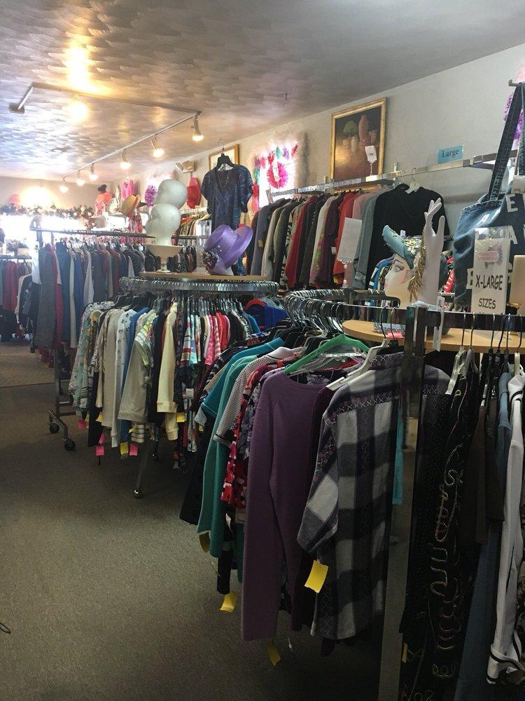 The Wright Stuff Consignment Shop