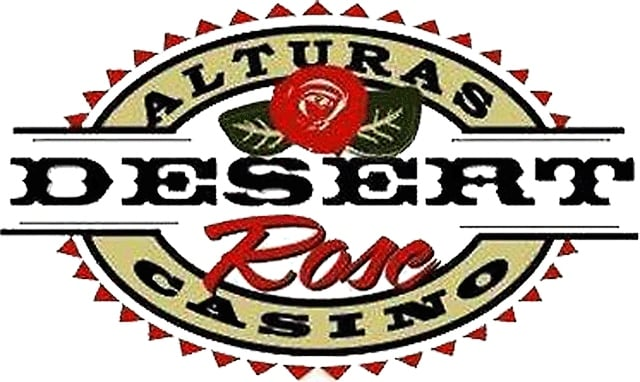Desert Rose Casino: 901 County Rd 56, Alturas, CA