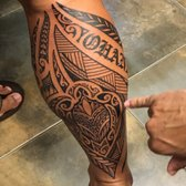 Soular Tattoo & Piercing - Maui Tattoo Shop - 138 Photos & 34 ...