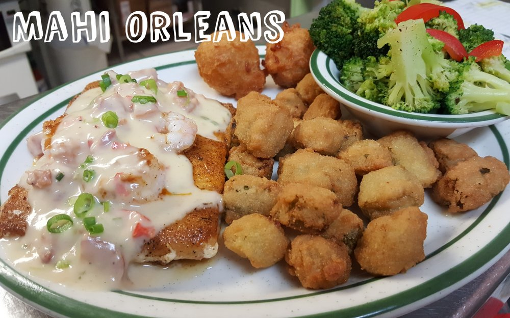 Restaurants Italian Near Me: Crestview, FL Restaurants