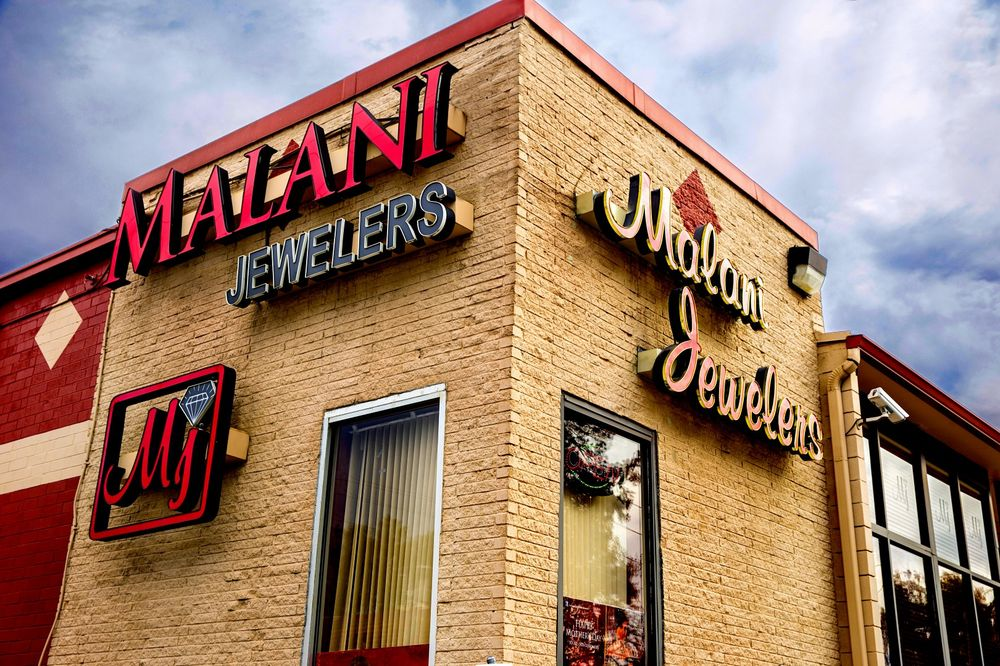 Malani Jewelers: 739 Dekalb Industrial Way, Decatur, GA