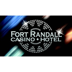 Fort Randall Casino: 38538 US Hwy 46, Pickstown, SD