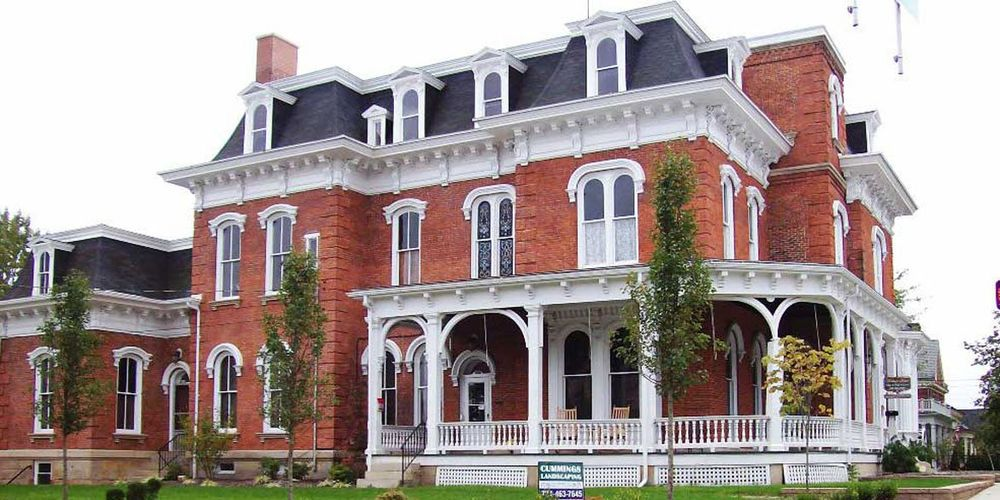 Heritage House Suites: 209 S 6th St, Indiana, PA