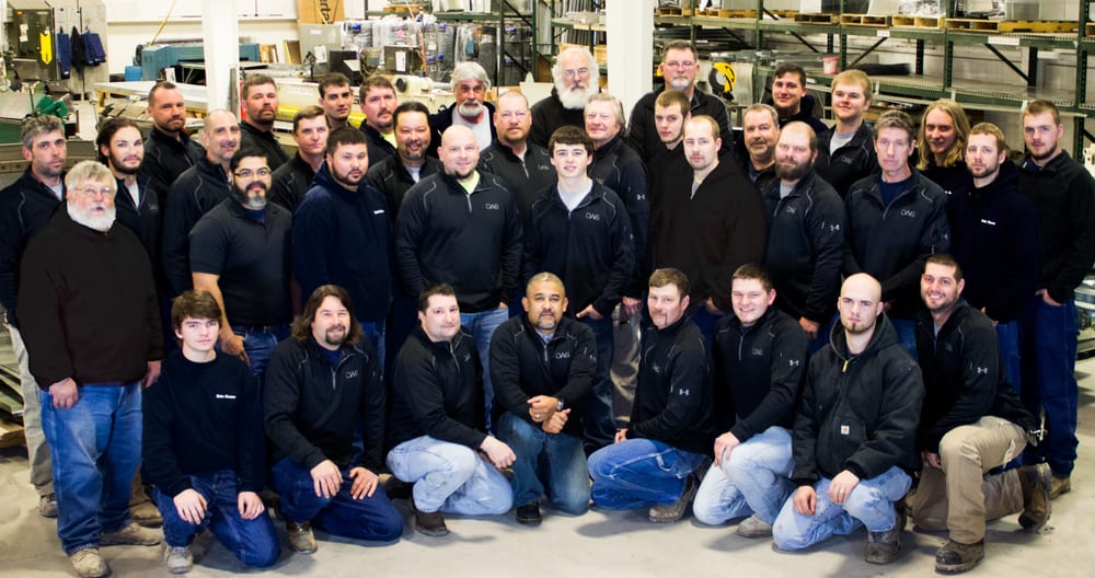 CW Suter Services: 1800 11th St, Sioux City, IA