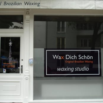 wax dich sch n waxing pestalozzistr 106 charlottenburg berlin telefonnummer yelp. Black Bedroom Furniture Sets. Home Design Ideas