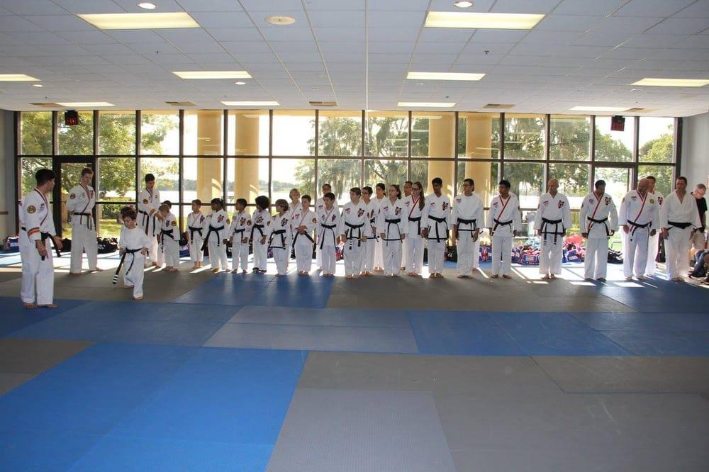 Victory Martial Arts - College Park: 4418 Edgewater Dr, Orlando, FL