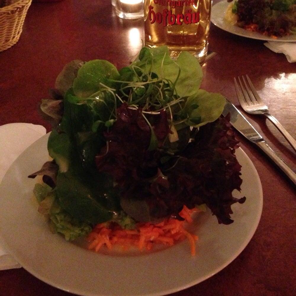 Gaststätte Schlesinger