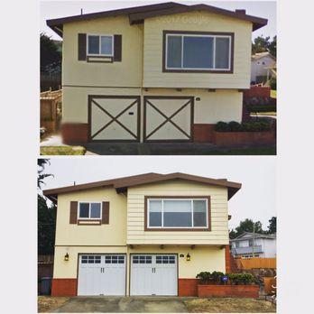 Photo Of Door Pros Garage Door   San Rafael, CA, United States. The