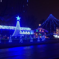 photo of bagwell lights springfield mo united states