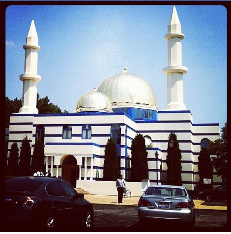 Islamic Center of Cleveland-the Grand Mosque: 6055 W 130th St, Parma, OH